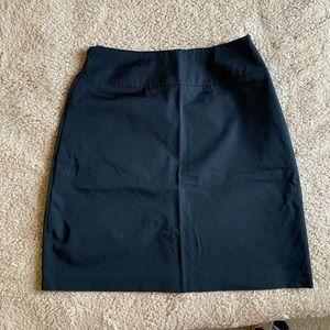 business skirt